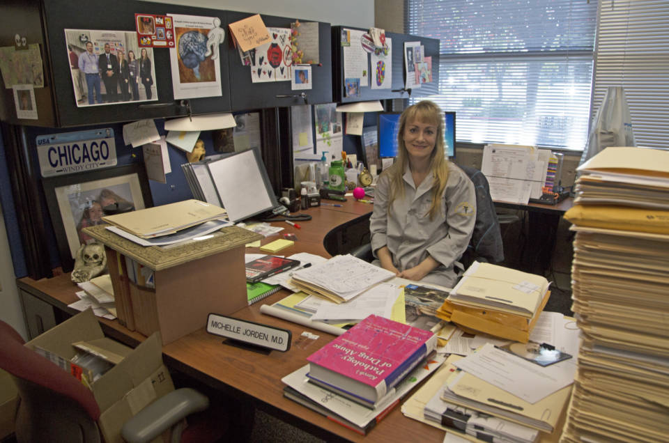 Keeping Death Investigations Free From Pressure The California - medical examiner job description