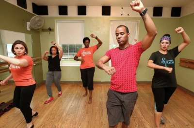 In Afro-Latinos, a vision of the transracial U.S. - Houston Chronicle