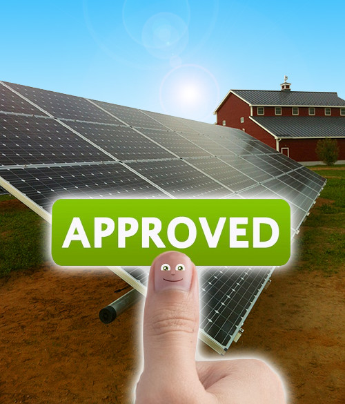 Steps to installing a code compliant Solar Panel System for your home