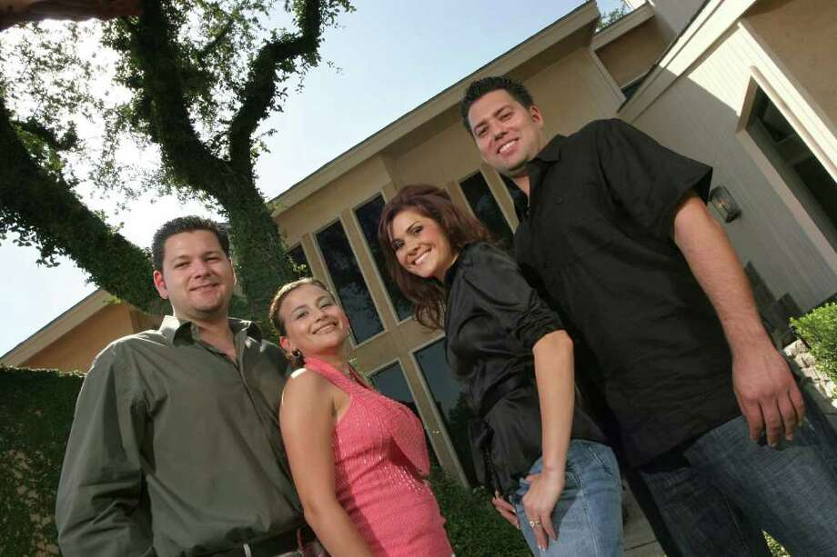 Financial roof falls in on pair of TV house flippers - Houston ...
