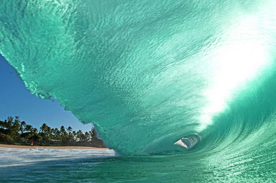 Falling Skies Wallpaper Hd Ocean Photographer Clark Little S Stunning New Collection
