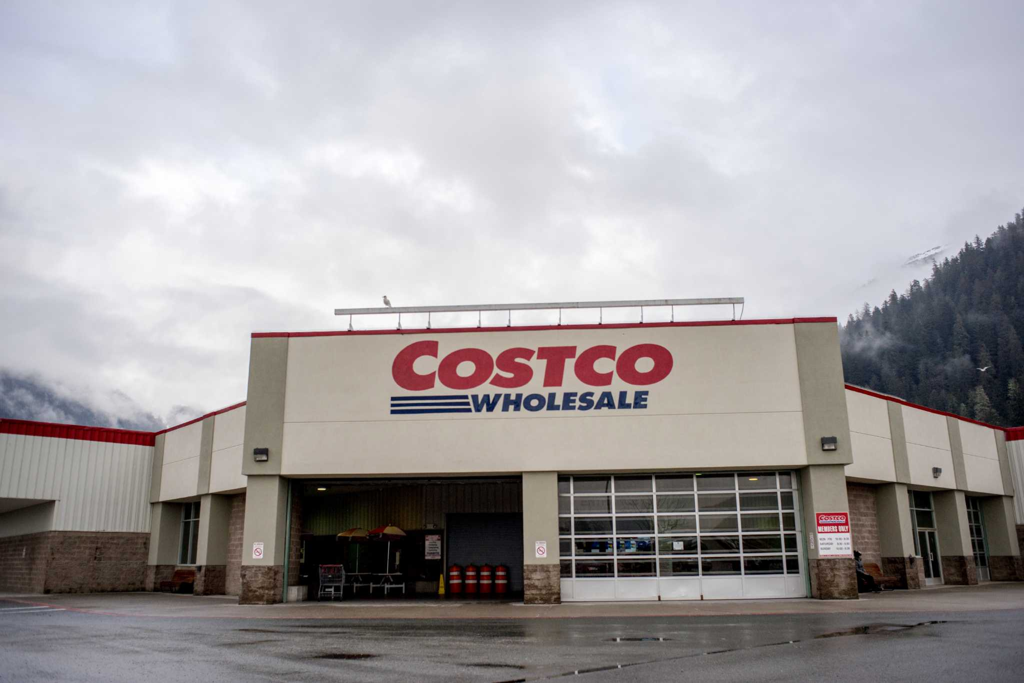 costco montgomery