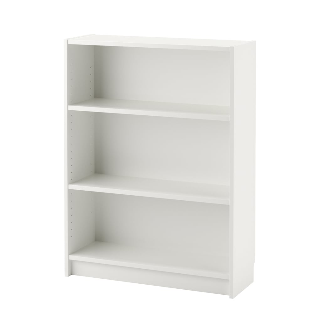 Ikea Billy Regal Quer Bookcase Billy White