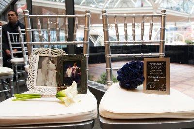 Ideas to honor deceased parent... | Weddings, Etiquette ...