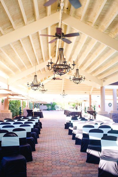 Antique Wedding House - Mesa, AZ Wedding Venue