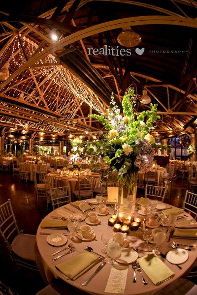 The Crest Center and Pavilion - Asheville, NC Wedding Venue