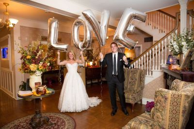 The Spring Lake Manor Reviews & Ratings, Wedding Ceremony ...