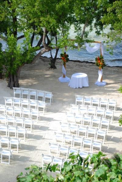 Hilton Key Largo Resort - Key Largo, FL Wedding Venue