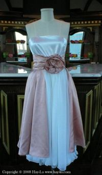 Hay-Lo Reconstructed Vintage Wedding Gowns - Dress ...