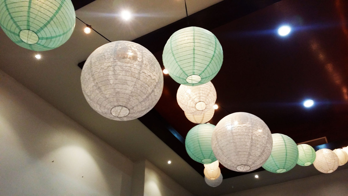 Fullsize Of Paper Lantern Store