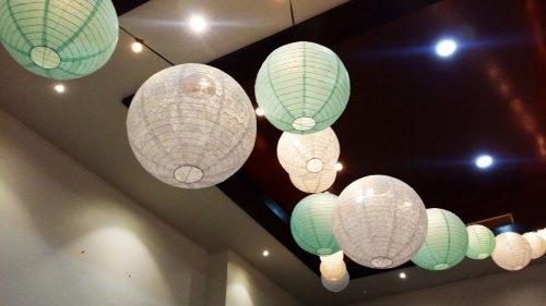 Medium Of Paper Lantern Store