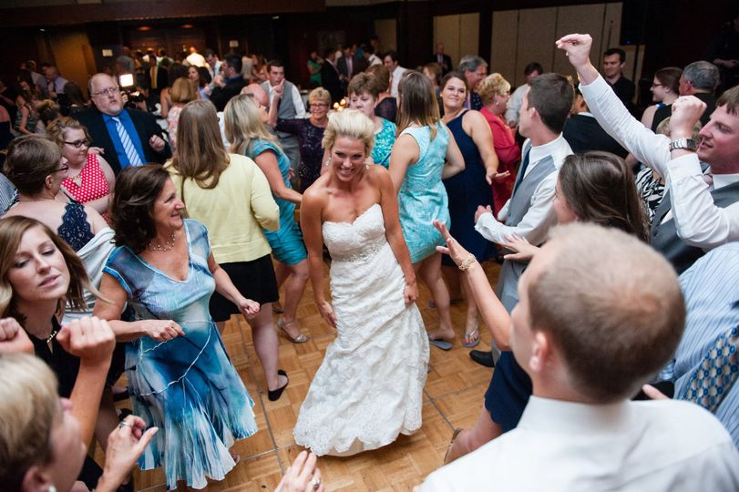 The Matt Stedman Band  Ring Of Music Orchestra - Band - Chicago, IL - wedding music for reception