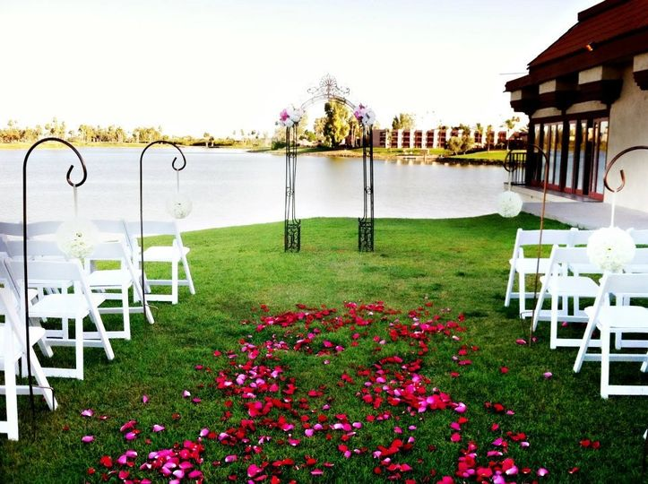 Chart House Scottsdale - Venue - Scottsdale, AZ - WeddingWire
