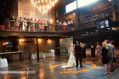 Mile High Station - Denver, CO Wedding Venue