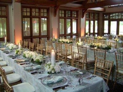 Vanderbilt Legends Club - Franklin, TN Wedding Venue