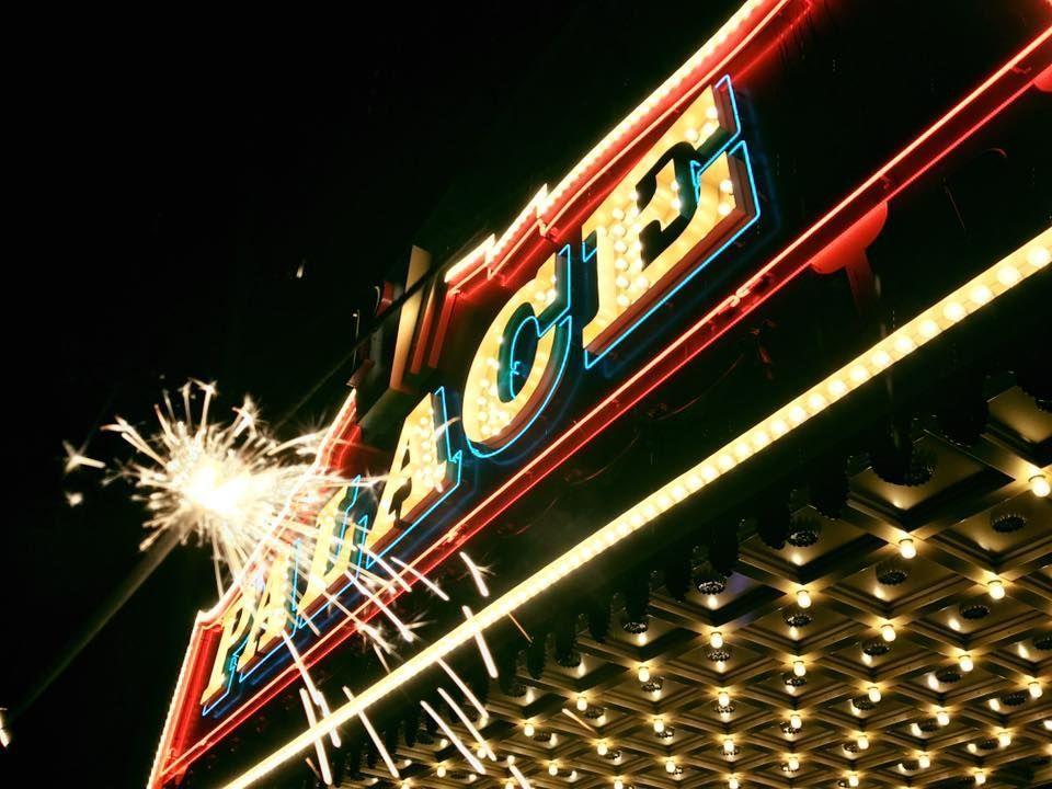 The Palace Theater - Venue - Waterbury, CT - WeddingWire