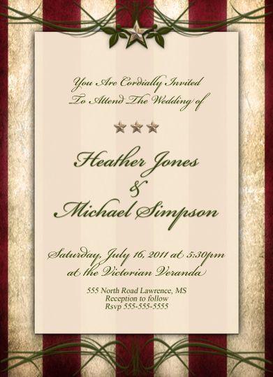 RPM Invites - Event Invitations - Invitations - Humble, TX - WeddingWire