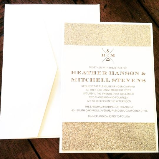 Social Savvy Invitations  Stationery - Invitations - Whittier, CA
