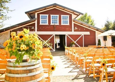 Red Barn Weddings Reviews & Ratings, Wedding Ceremony ...