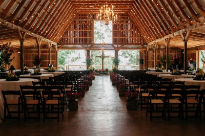 RiverView Family Farm - Knoxville, TN Wedding Venue