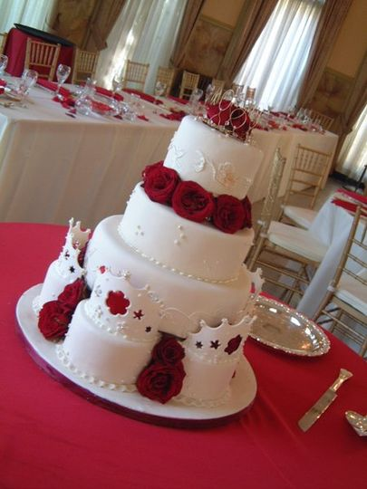 Merci Beaucoup Cakes Photos Wedding Cake Pictures