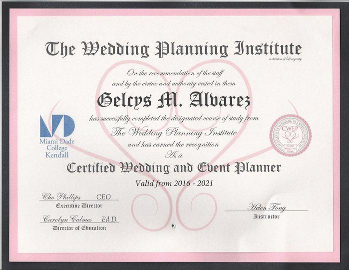 Graceful Weddings  Events - Planning - Miami, FL - WeddingWire