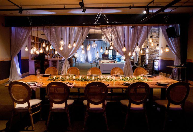 City Winery Nashville - Venue - Nashville, TN - WeddingWire