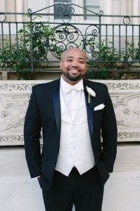Black Tie and Formal Attire for Grooms - WeddingWire