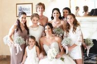 The Junior Bridesmaid Questions Everyone Asks - WeddingWire