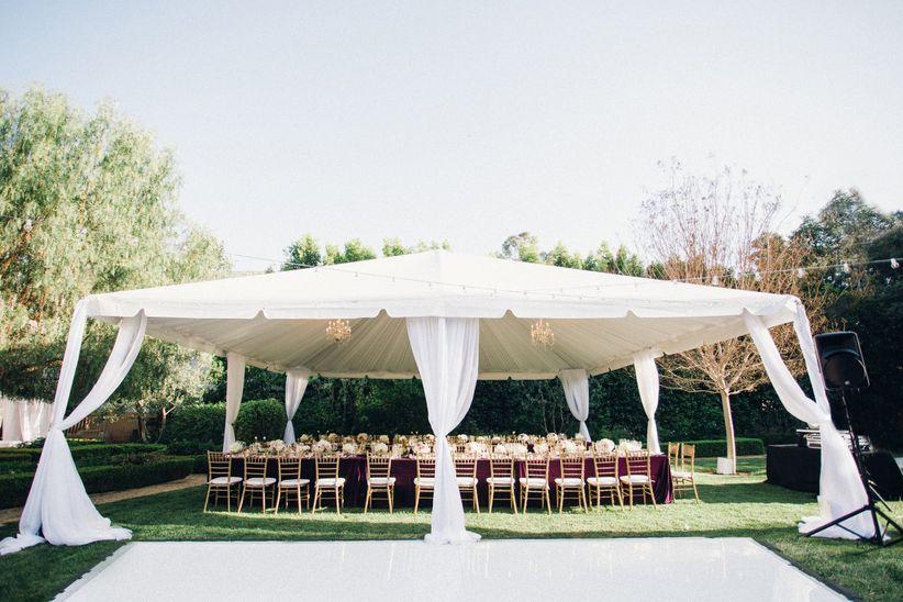 10 Hidden Costs That Can Wreck Your Wedding Budget - WeddingWire - wedding budget estimates