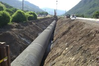 Culverts & Pipeline Construction | Drainage Projects | W.W ...