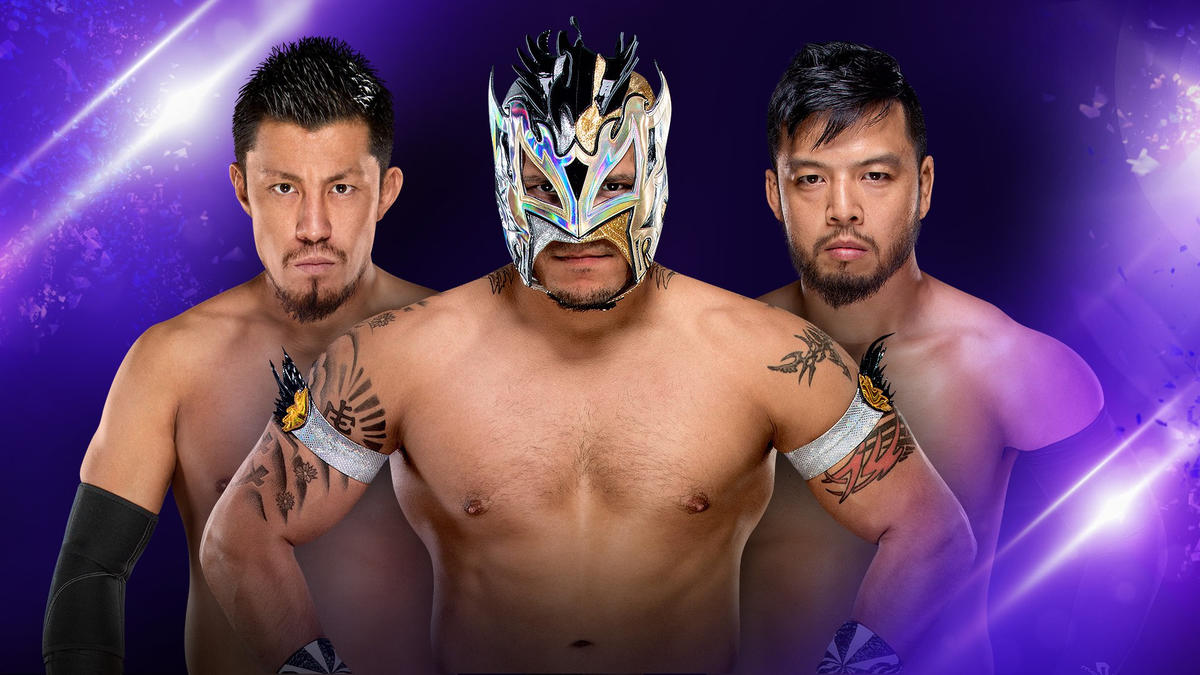 Live Match Wwe 205 Live Jan 22 2019 Wwe