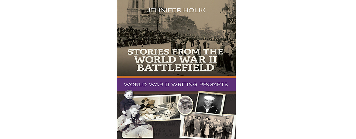 World War II Writing Prompts
