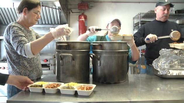 March For Meals Celebrates Meals On Wheels Program