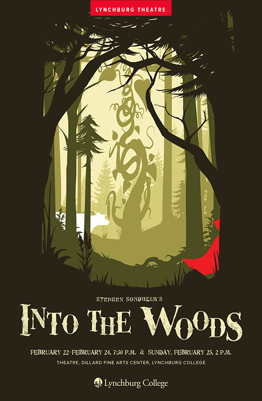 Lynchburg Theatre goes \u0027Into the Woods\u0027 Feb 22 -25 \u2013 University of