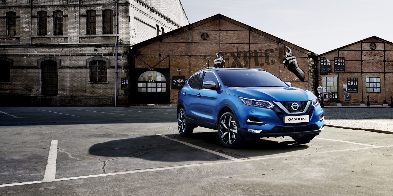 Nissan Qashqai Private Lease Nissan Qashqai Deals Personal Business Suv Offers Nissan