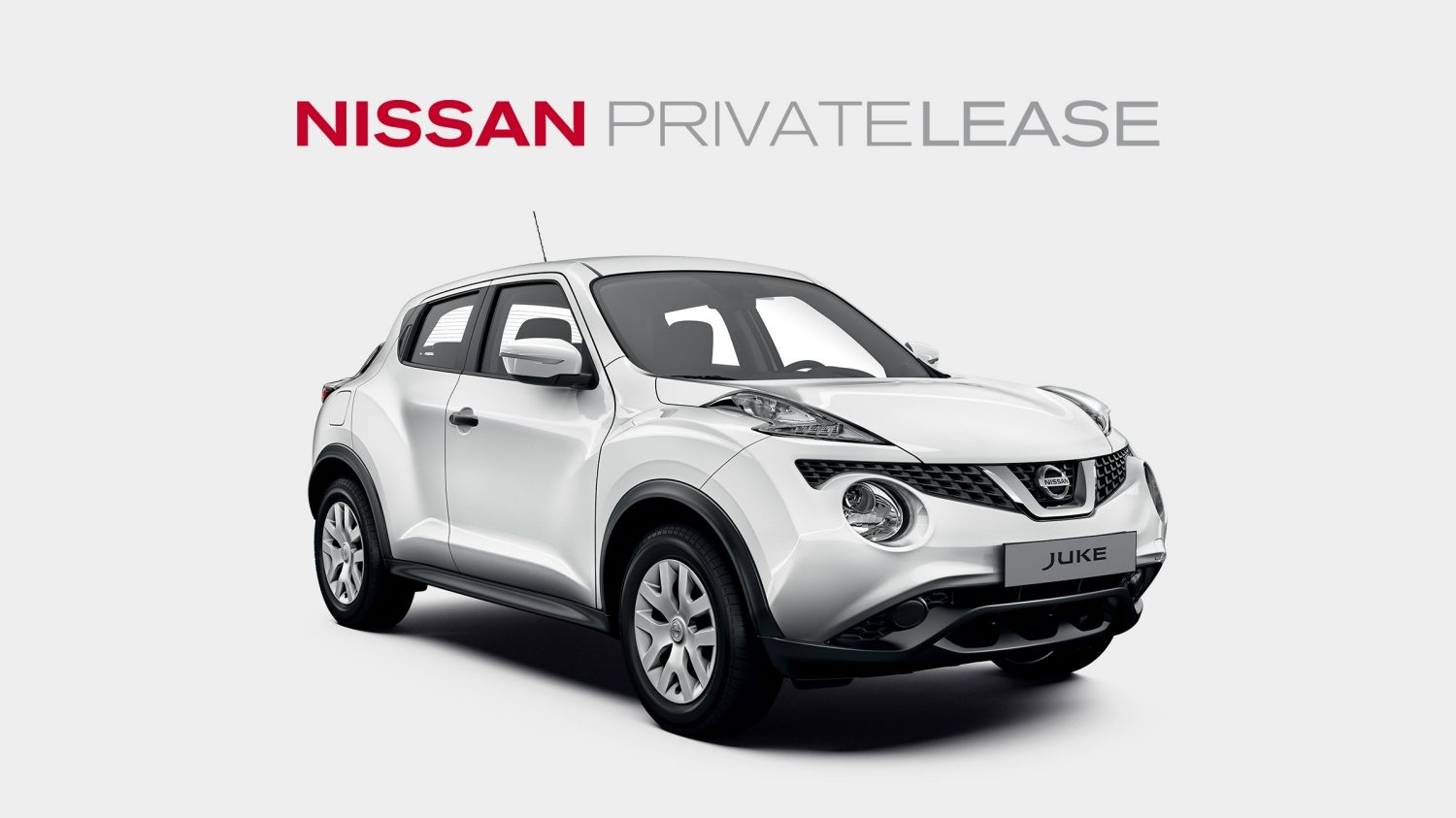 Best Nissan Juke Lease Deals Nissan Private Lease Promoties Eigenaar Nissan