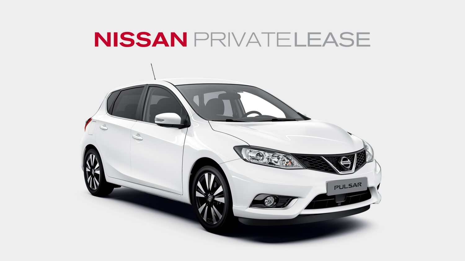 Nissan Qashqai Private Lease Nissan Private Lease Promoties Eigenaar Nissan