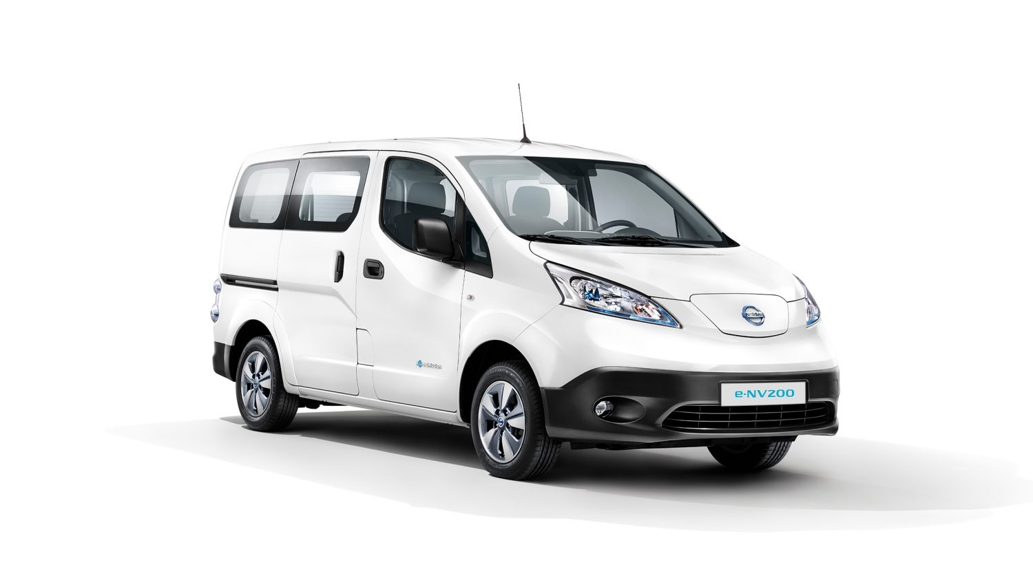 7 Seater Electric Car New E Nv200 Evalia Electric Family Car Electric 7