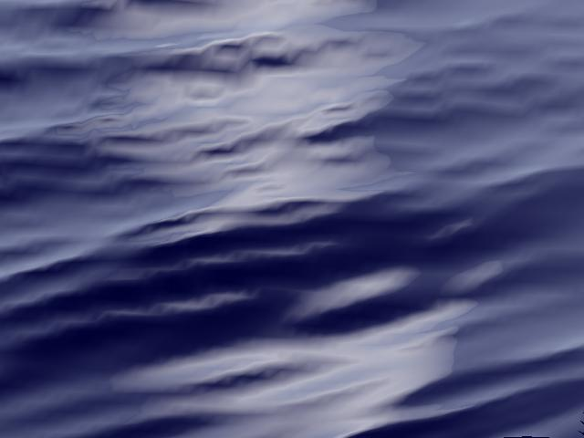 Interactive Animation of Ocean Waves - ocean waves animations