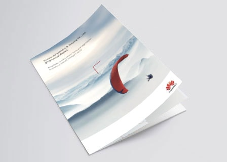 Huawei Annual Report - Huawei United States