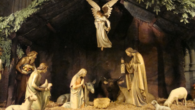 Infant Jesus Hd Wallpapers Why Jesus Doesn T Belong In Christmas D 233 Cor Ct
