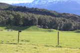Wide view: Hobbit set on South Island