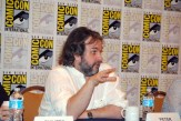 PeterJackson Comic Con 2012