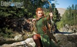 Evangeline Lilly Hobbit