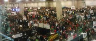 Crowds at SLCC 2013