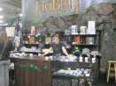 Weta booth, Salt Lake Comic Con 2013