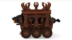 LEGO Grond side