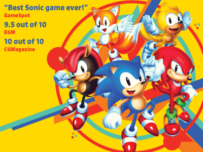 Happy Sonic Live Wallpaper Free - impremedia.net