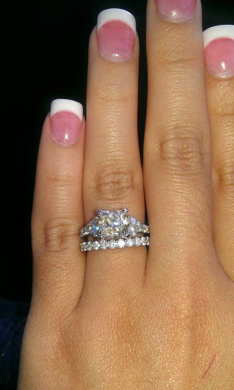 Show me your K-M colored diamonds please!!!!